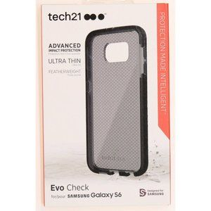 NWT Tech21 FlexShock Case Samsung Galaxy S6